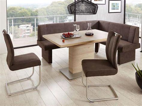Esszimmer Le Für Langen Tisch by Niehoff Eckbankgruppe Pia Essgruppe Eckbank