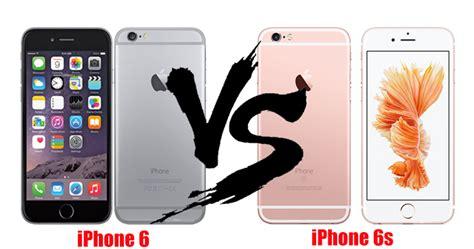 iphone p a dari mana perbedaan iphone 6 dan 6s mana yang lebih tangguh teknodiary