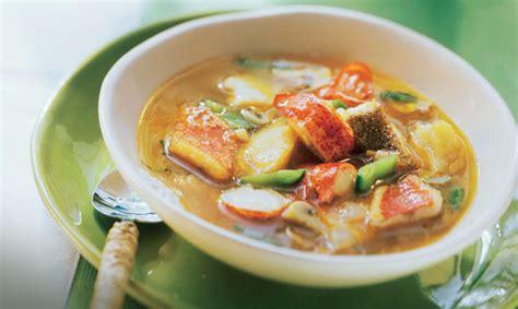 recetas de cocina de cuchara platos marineros combate el fr 237 o a golpe de cuchara