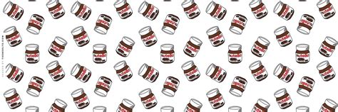 patternator online free floating nutella jars ask fm background food wallpapers