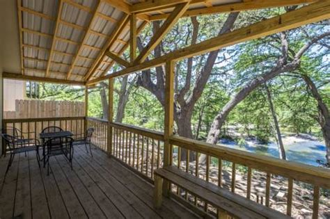 river bluff cabins leakey tx united states overview
