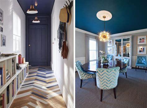 immagini soffitti colorati soffitto colorato 14 bellissime idee casa it
