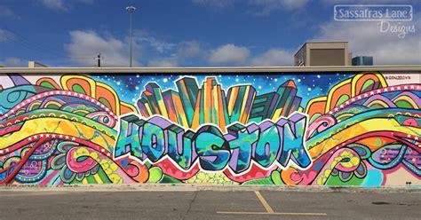 houston graffiti wall
