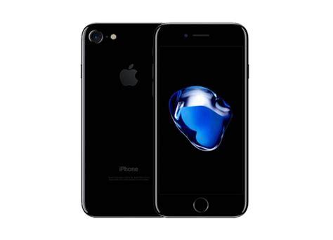 apple iphone  noir brillant   debloque doccasion