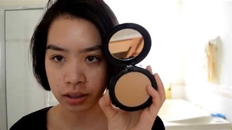 Mac Studio Fix Powder Foundation 1st impression mac studio fix powder foundation
