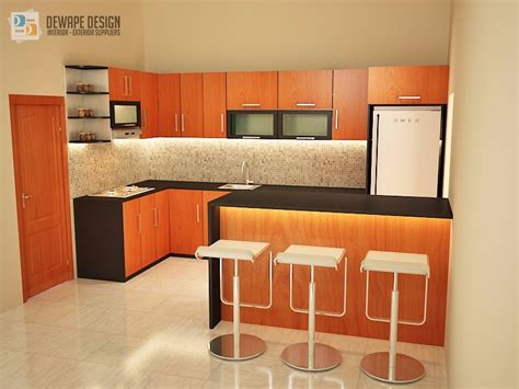 harga kitchen set per meter kota malang kitchen set di