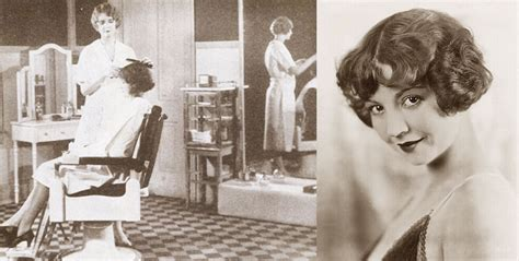 womens hair styles during prohibition history of womens fashion 1900 to 1969 glamourdaze