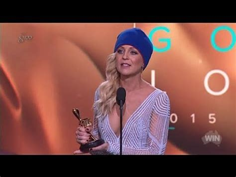carrie bickmore wardrobe carrie bickmore 2015 logies gold logie 2015