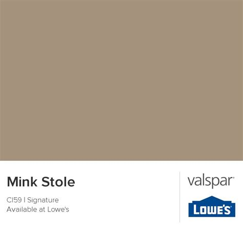 mink paint color mink stole from valspar paint colors mink