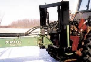Deere 1770 Planter Problems by Farm Show Hitch Solves Deere Clearance Problem