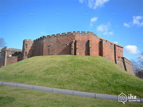 chester appartments chester rentals in a residence and castle for your holidays