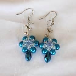 Jewelry Making Tutorials Earrings - diy featured pearl inspired jewelry tutorials