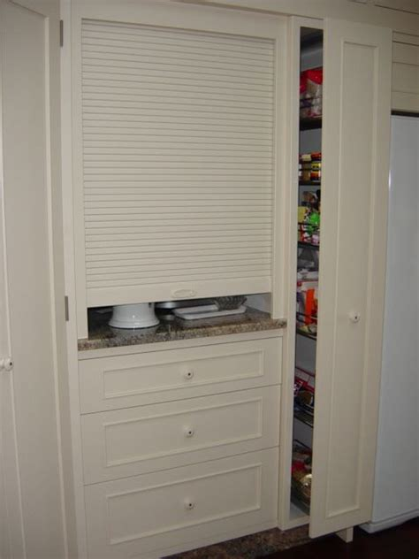 Kitchen Pantry Roller Door 1000 Images About Roller Cupboards On