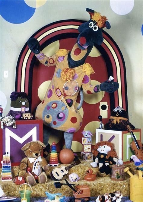 Polka Dot Door the 10 weirdest toronto kid s shows of all time