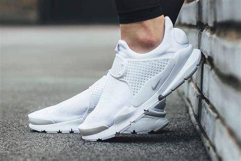 Nike Sock Dart White nike sock dart s white sneaker freaker