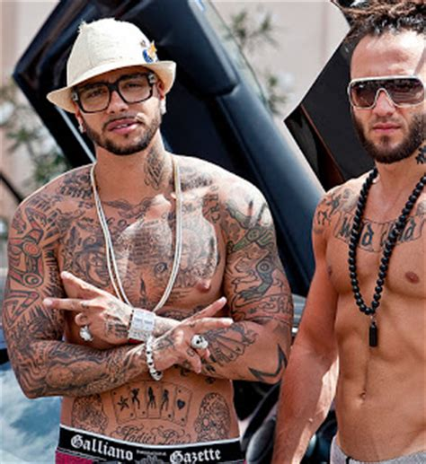 tattoo lyrics timati song information