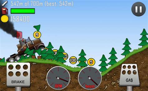 Schnellstes Auto Hill Climb Racing hill climb racing spielen mobile f 252 r h 252 gelrennfahrer