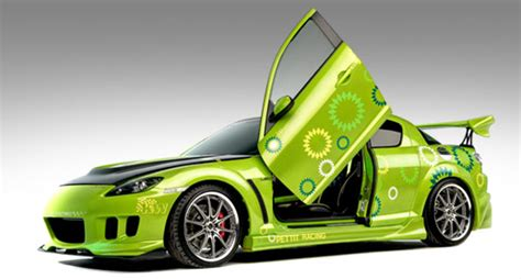 Mazda Sweepstakes - mazda jay laub rx8 body kit rx8club com
