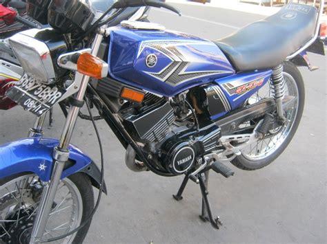 Yamaha Mio Soul Cw Thn 2009 info harga motor jakarta motor jual motor rx king 2004