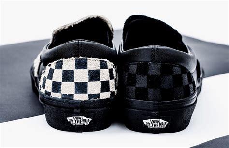 n hoolywood x vans slip on sneaker bar detroit