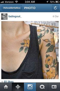 evelyn lozada tattoo on shoulder shoulder tattoos on pinterest afro samurai abstract