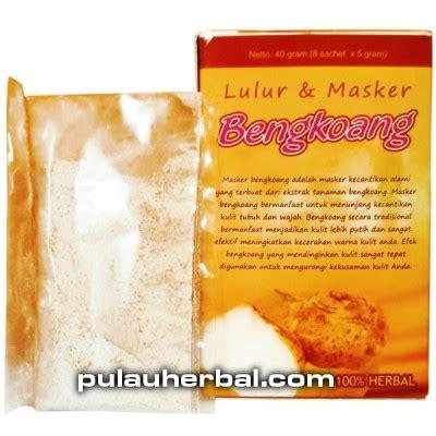 Masker Pemutih Bengkoang Sariayu lulur dan masker bengkoang obat pemutih kulit harga