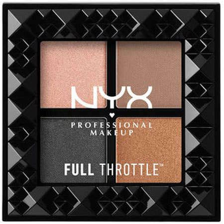 Makeup Nyx Indonesia harga nyx cosmetics throttle shadow palette murah