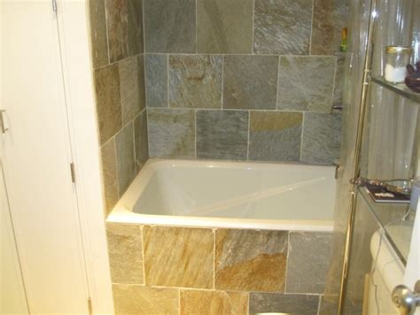 deep bathtubs with shower kohler greek tub shower combo bathroom pinterest