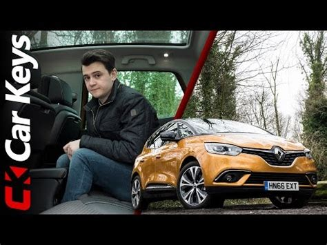 what year did the bmw x1e out 2017 renault grand scenic by cars arena