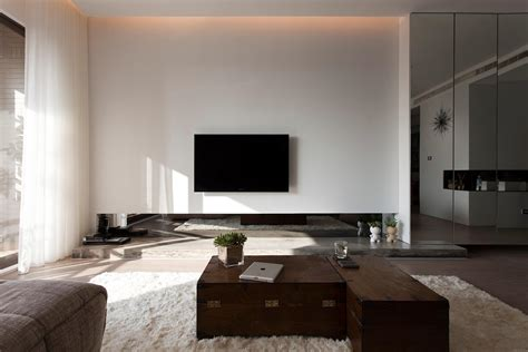 modern livingroom comfortable contemporary decor