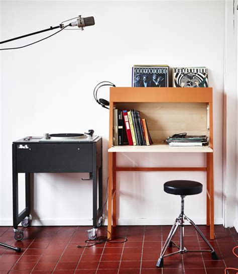 Ikea 2014 Small Space Set 51 Designs From Cool To Kitsch Fauteuil Bureau Ikea