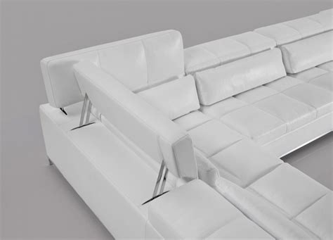 Modern Corner Sofa Leather Nick Leather Corner Sofa Sofas Go Modern Furniture Findmefurniture