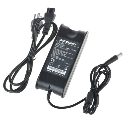 ac adapter charger  dell model ppl pplb ppl pps
