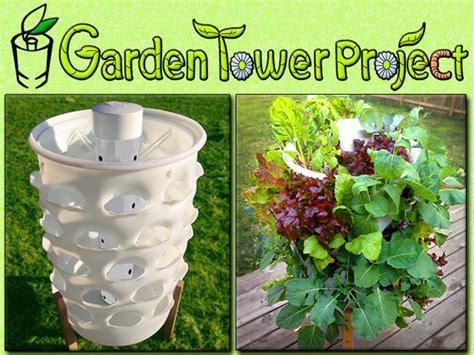 Vertical Garden Barrel Garden Tower Composting 50 Plants Fresh Food Anywhere