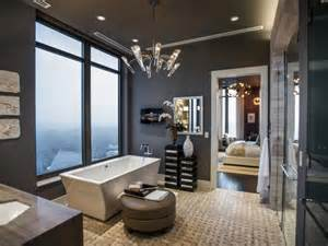 hgtv master bathroom designs gray bathroom design ideas with pictures hgtv