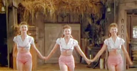 whatever happened to the amazing ross sisters the ultra flexible ross sisters do an amazing dance