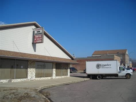 northwest iowa furniture store to local news