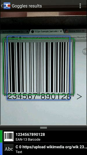 membuat barcode scanner android software gratis freeware aplikasi multiguna membuat