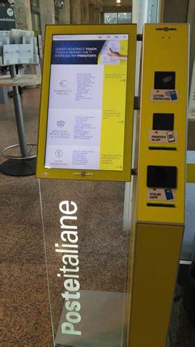 ufficio postale piu vicino poste italiane chieti da gioved 236 1 giugno le