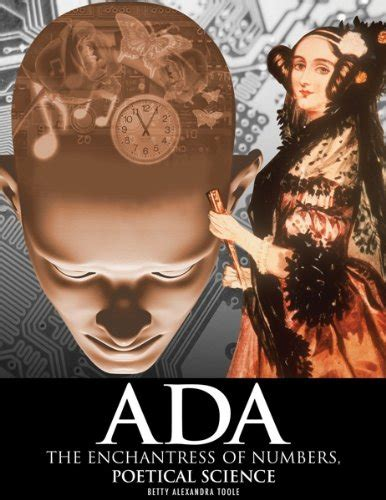 enchantress of numbers a novel of ada quotabelle ada