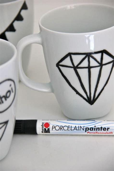 Tassen Bemalen Stifte by Tassen Bemalen Motive Tassen Bemalen Tassen Bemalen Mit