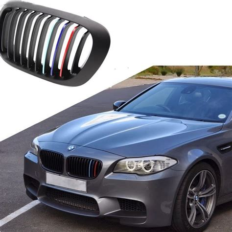 Bmw Sticker Grill by Grille Sport Stripe 3 Colors Decal Vinyl Sticker For Bmw