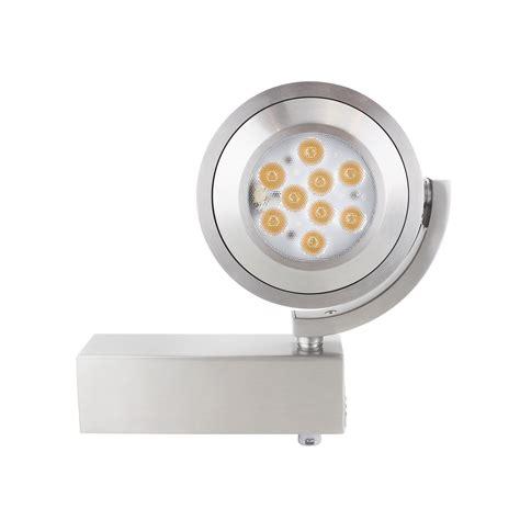 halo led lights for trucks halo lighting l806nf8030ah led track fixture 18w