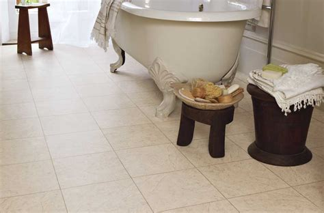 luxury bathroom floor tiles luxury vinyl tiles lvt flooring commercial domesticvince mantle flooring
