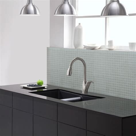 kitchen sink types choosing the best types of kitchen sink smith design