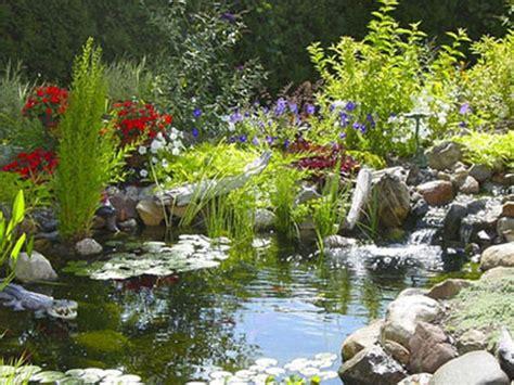 Ikea Shoe Bench Fish Pond Design Natural Garden Pond Small Garden Ponds