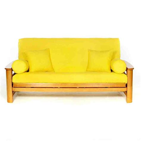 Canvas Futon Cover Home Furniture Design