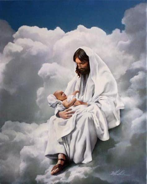 imagenes de dios con niños maestro jesus con recien nacido explore hermandadblanca