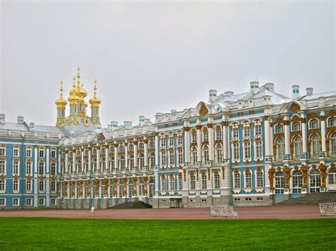 Gray Dining Rooms Catherine Palace Amp Pushkin Day 3 Rick Steves St