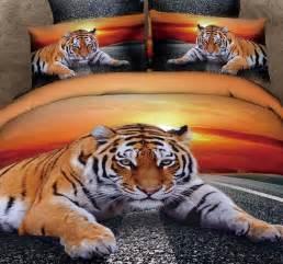 Tiger Bed Set Popular Tiger Bedspreads Buy Cheap Tiger Bedspreads Lots From China Tiger Bedspreads Suppliers